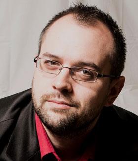 Joshua Kahn