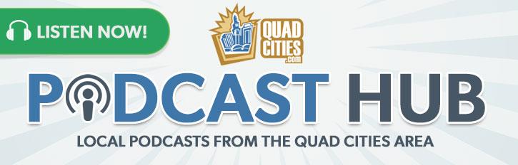 QuadCities.com Podcast Hub - Local Podcasts