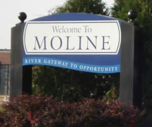 Moline Illinois Quad Cities