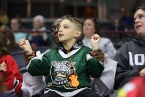 Mallards leadership shares passion for hockey with Quad City fans