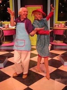 Tom Walljasper & Carrie SaLoutos
