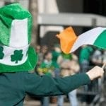 QC 14th in Nation for Highest Percent of Irish Descendants Participating in St. Patrick's Day Parade