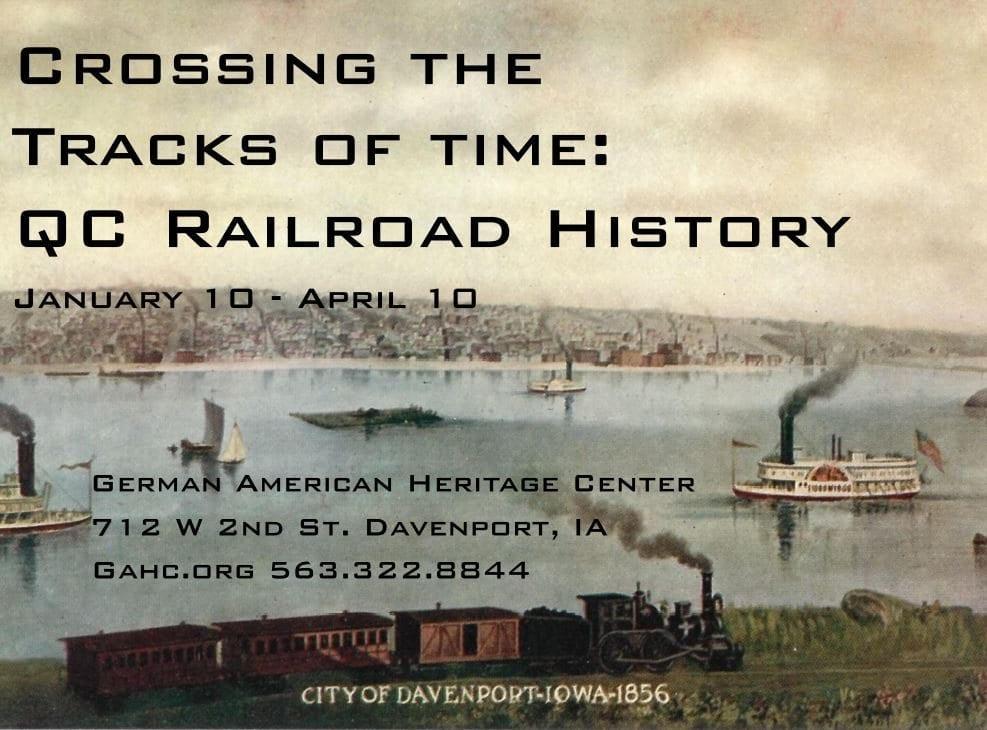 QC Railroad History