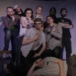 Lunchbox opens up its bag of sketch comedy goodies this weekend