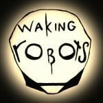 For Waking Robots, Being Different Is the Only Way to Fit In