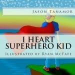 """Tanamor's latest book takes a """"heroic"""" path in children's literature"""