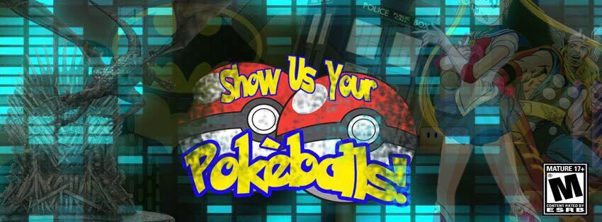 pokeballs logo