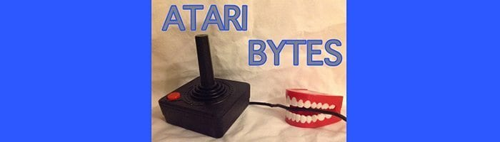 Atari Bytes