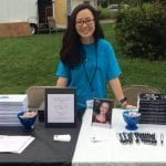 Iowa Author Summer Reads Book Fair Opens In Clinton