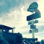 Savory Food, Country Sounds, Cool Vehicles Highlight Truckers Jamboree
