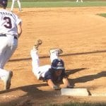 Davenport Drops Game Two In Babe Ruth World Series