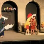 'The Birds' Flies High For Genesius Guild