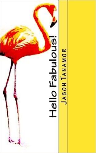 hello fabulous cover