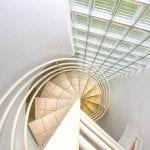 Spiral Staircase By Scott Klarkowski