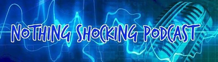 Nothing Shocking