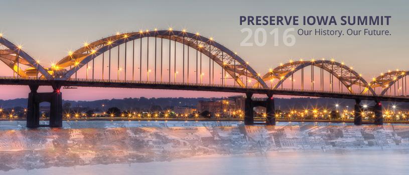 preserve iowa summit