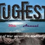 Tugfest Bringing Back The '80s In Its 30th Year
