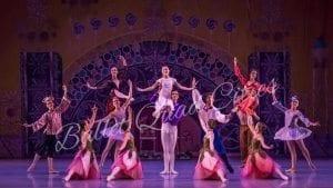 Ballet QC - Nutcracker