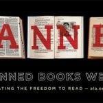 Rock Island Libraries Celebrate Banned Books Week
