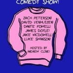 Crew Neck Rolling Up Its Last Show On Monday