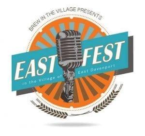 east fest logo
