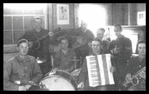 german pows music