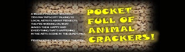 Pocket Full of Animal Crackers