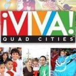 Viva Quad Cities Fiesta Burning Up The Isle of Capri Saturday