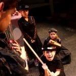 Junior Theater Celebrates 300th Production With 'Pegora'
