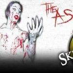 Skellington Manor's Haunted 'Asylum' Is Hellishly Fun