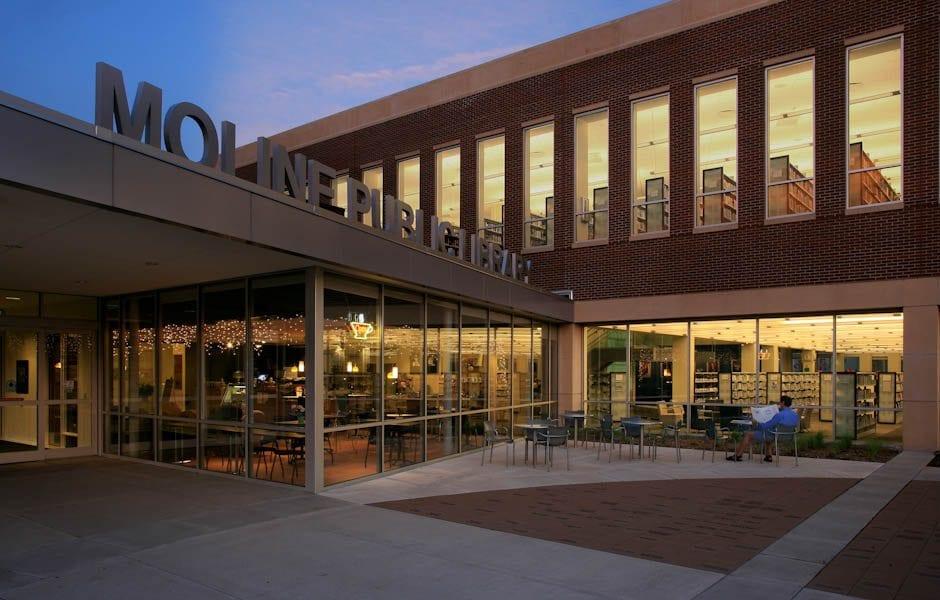 Health Food Stores In Davenport Iowa
