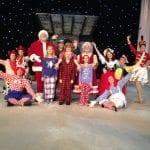 Circa 21 Holly Jolly Christmas - Quad Cites