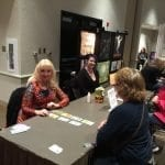 Q-C Psychic And Paranormal Expo Brings Good Vibes To iWireless Center