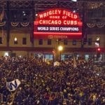 Chicago Fans Can Win Cubs Tickets At Library Fundraiser