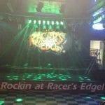 Racer's Edge Rocks Music, Karaoke And Fun!