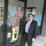 Taste Buds, Avenue Studios, Salon Bardot New Rock Island Spots Celebrate Friday