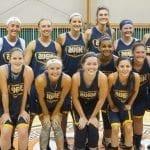 Augustana Women's Basketball Shooting For A Huge Season