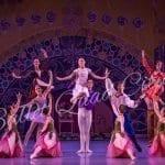 'The Nutcracker' Dances Into Adler Saturday