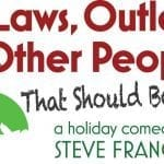 'In-Laws, Outlaws' A Brilliant 'SNL' Sketch In Play Form