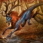 Learn About 'Fantastic Beasts,' Mythological Creatures And More At Spellbound