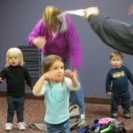 Rock Island Libraries Offer Family-Friendly Holiday Fun