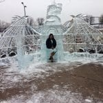 Icetravaganza Gives Quad-Cities Something COOL To Do This Week