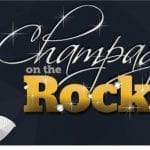 WQPT Popping The Cork On Champagne Fundraiser