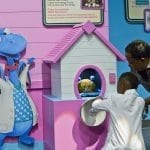 Doc McStuffins The RX For Fun At Family Museum
