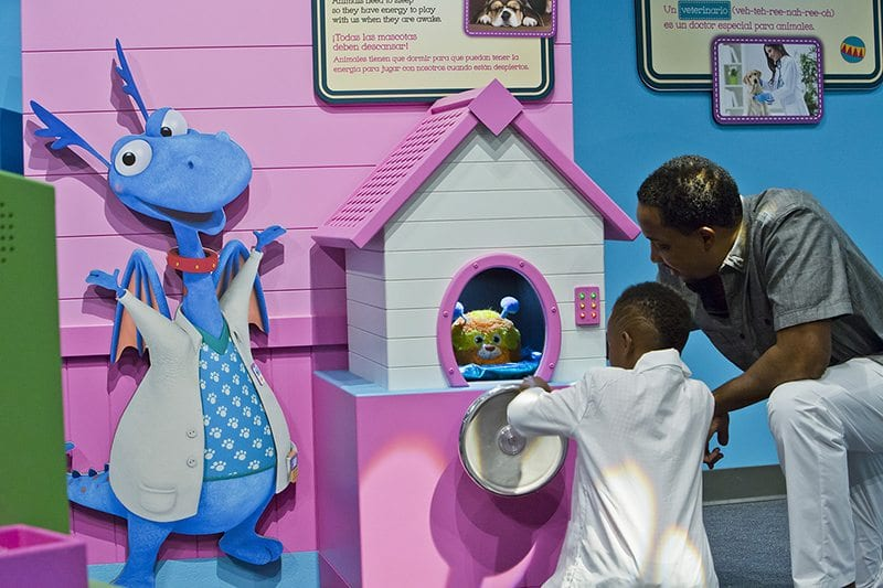 Commercial Insurance Brokers >> Doc McStuffins The RX For Fun At Family Museum | Quad Cities
