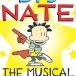 Circa Holding Auditions For 'Big Nate'