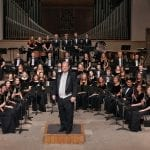 Augustana's Symphonic Band Returns Home