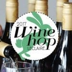 Alert Huff And Doback! It's Time For The LeClaire Wine Hop!