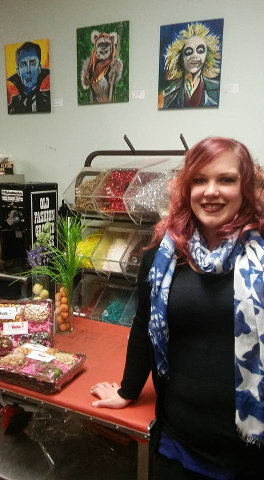 Local Businesses Supporting The Arts