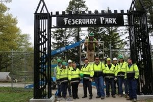Fejervary Park's Family Fun Days This Weekend